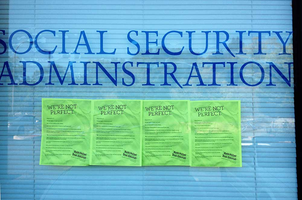 BHCBH Social Security Office